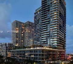 121 NE 34th St #909, Miami, FL 33137 (MLS #A11099648) :: ONE | Sotheby's International Realty