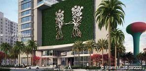 4111 S Ocean Dr #303, Hollywood, FL 33019 (MLS #A11099868) :: Green Realty Properties