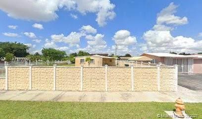 Miami, FL 33165 :: GK Realty Group LLC