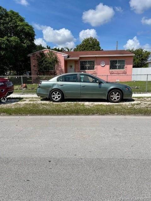 5920 E 5th Ave, Hialeah, FL 33013 (MLS #A11101250) :: Douglas Elliman