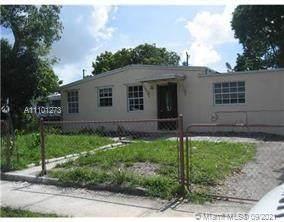 3631 SW 45th Ave, West Park, FL 33023 (MLS #A11101273) :: Rivas Vargas Group