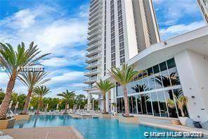 16385 Biscayne Blvd #2119, Aventura, FL 33160 (MLS #A11101562) :: Green Realty Properties