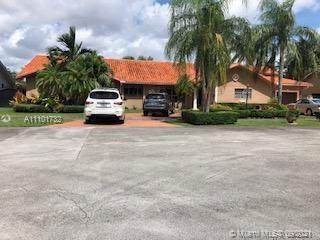 3160 SW 113th Ct, Miami, FL 33165 (MLS #A11101732) :: The Pearl Realty Group