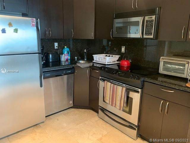 100 Lincoln Rd #1122, Miami Beach, FL 33139 (MLS #A11101746) :: United Realty Group