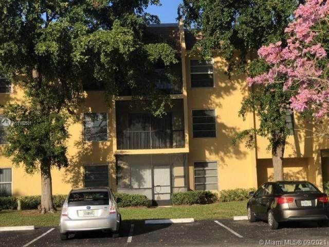 470 NW 20th St #3040, Boca Raton, FL 33431 (MLS #A11102531) :: The Riley Smith Group