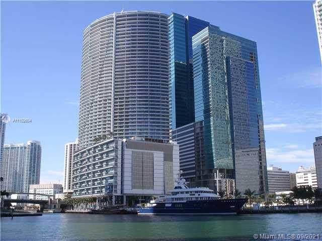 200 Biscayne Blvd Way #705, Miami, FL 33131 (MLS #A11102604) :: ONE | Sotheby's International Realty