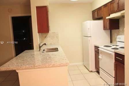 10452 NW 8th St #202, Pembroke Pines, FL 33026 (MLS #A11102765) :: GK Realty Group LLC