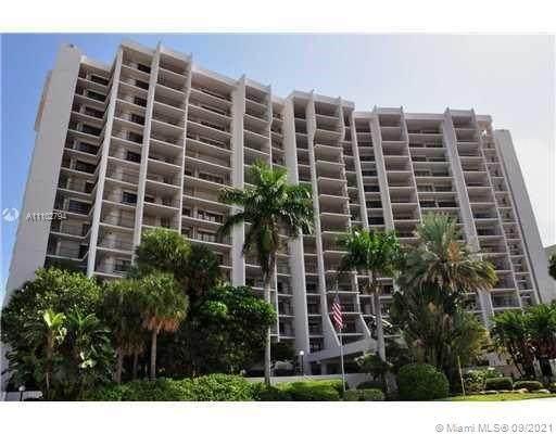 1800 S Ocean Blvd #1302, Lauderdale By The Sea, FL 33062 (MLS #A11102794) :: Berkshire Hathaway HomeServices EWM Realty