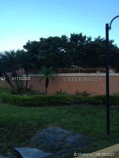 840 SW 129th Pl #209, Miami, FL 33184 (MLS #A11102825) :: Green Realty Properties
