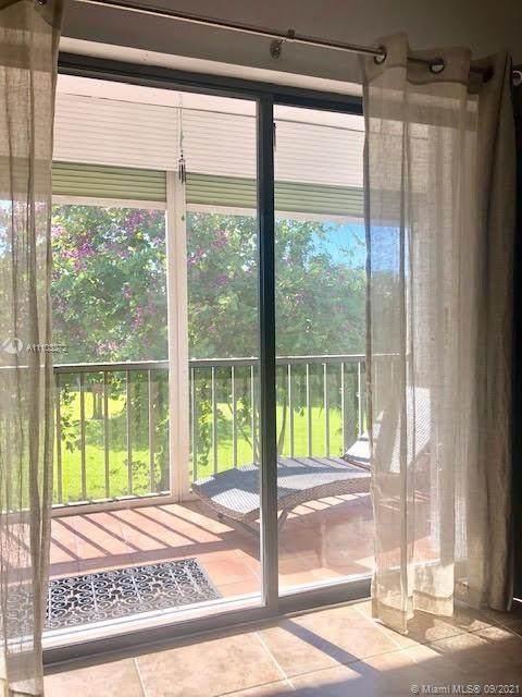 3125 Oakland Shores Dr B210, Oakland Park, FL 33309 (#A11103272) :: Posh Properties