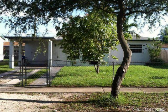 North Miami Beach, FL 33162 :: ONE | Sotheby's International Realty