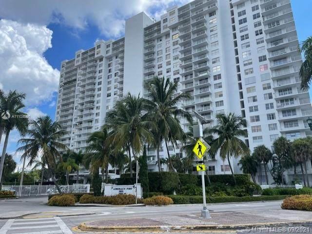 2801 NE 183rd St 1211W, Aventura, FL 33160 (MLS #A11104561) :: Castelli Real Estate Services