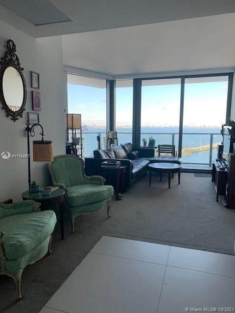 501 NE 31st St #2601, Miami, FL 33137 (MLS #A11104907) :: Berkshire Hathaway HomeServices EWM Realty