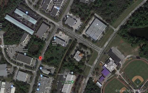 Nw Enterprise, Port Saint Lucie, FL 34986 (MLS #A11104924) :: Green Realty Properties