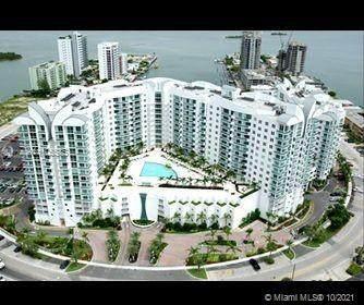 7910 W Harbor Island Dr #503, North Bay Village, FL 33141 (MLS #A11105535) :: Green Realty Properties