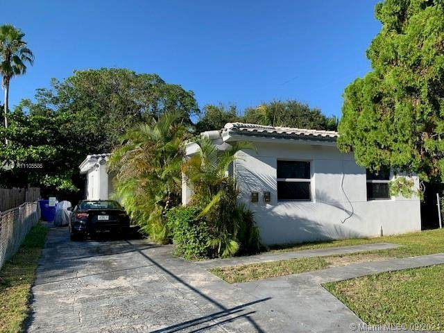 25 NW 44th St, Miami, FL 33127 (MLS #A11105586) :: Green Realty Properties