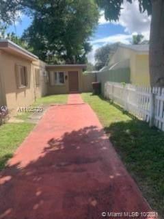 249 SW 6th St, Dania Beach, FL 33004 (MLS #A11105720) :: Green Realty Properties