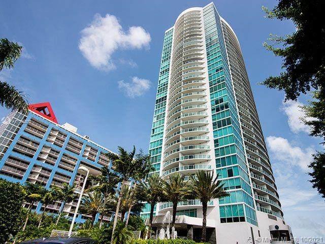 2101 Brickell Ave #308, Miami, FL 33129 (MLS #A11105870) :: The MPH Team