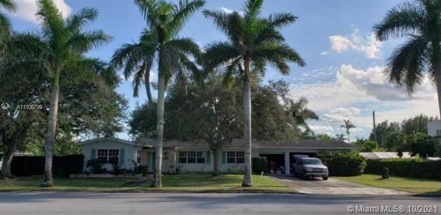 72 NW 20th St, Homestead, FL 33030 (#A11106799) :: Posh Properties