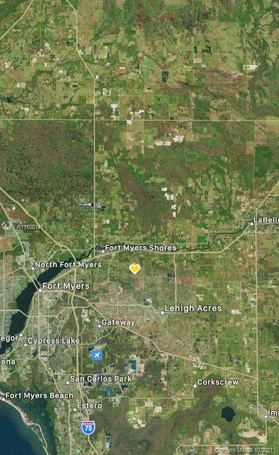 3103 69 St W, Lehigh Acres, FL 33971 (MLS #A11108141) :: Castelli Real Estate Services