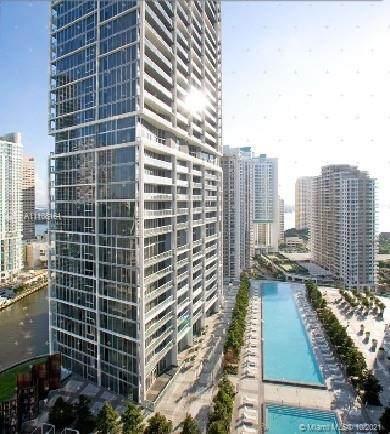 495 Brickell Ave #2902, Miami, FL 33131 (MLS #A11108161) :: Castelli Real Estate Services