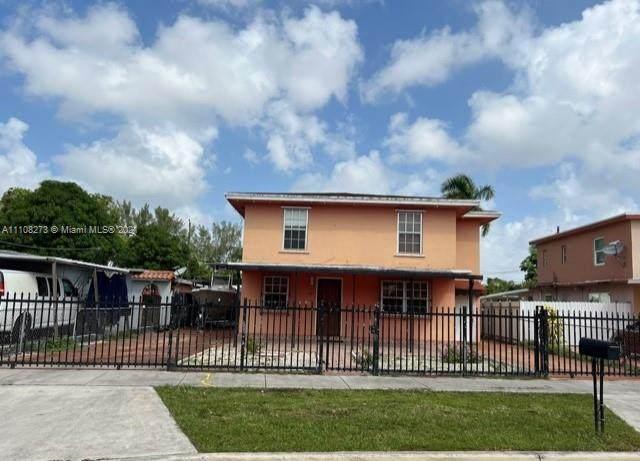 757 E 20th St, Hialeah, FL 33013 (MLS #A11108273) :: Rivas Vargas Group