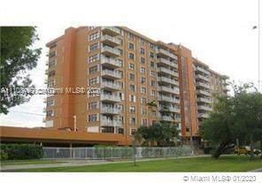 2450 NE 135th St #512, North Miami, FL 33181 (MLS #A11108499) :: Green Realty Properties