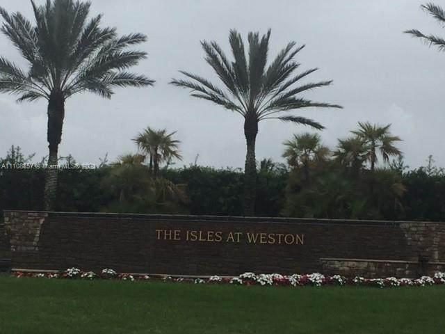 3888 Cascade Ter, Weston, FL 33332 (MLS #A11108857) :: All Florida Home Team