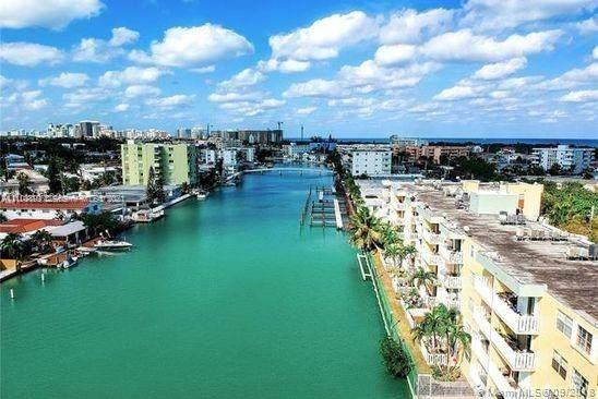 7900 Tatum Waterway Dr #214, Miami Beach, FL 33141 (MLS #A11108899) :: Green Realty Properties