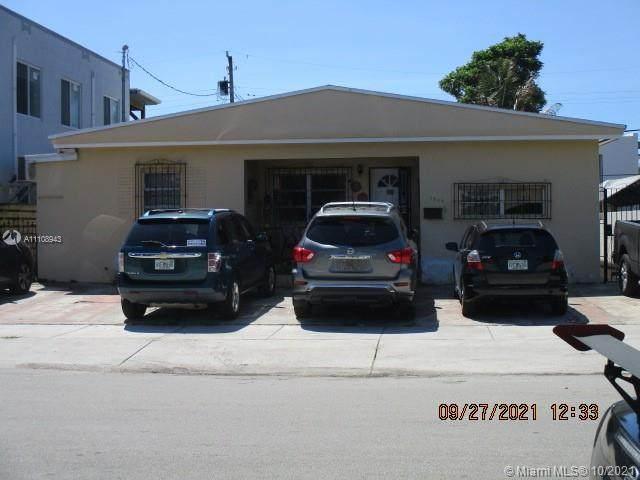 1724 SW 10th St, Miami, FL 33135 (MLS #A11108943) :: Green Realty Properties