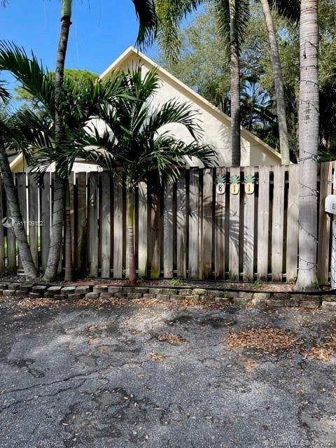 811 SW 10th Terr, Fort Lauderdale, FL 33315 (MLS #A11109152) :: Re/Max PowerPro Realty