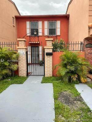 7165 W 13th Ave, Hialeah, FL 33014 (MLS #A11109560) :: Jose Laya