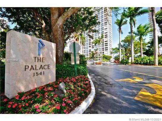 1541 Brickell Ave C358, Miami, FL 33129 (MLS #A11109625) :: The Jack Coden Group
