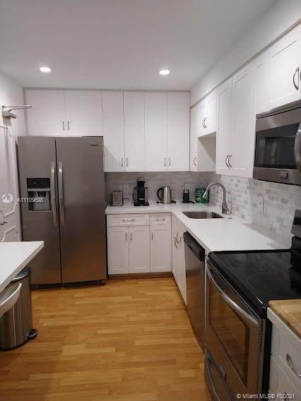 9381 E Bay Harbor Dr 402S*, Bay Harbor Islands, FL 33154 (MLS #A11109698) :: Green Realty Properties