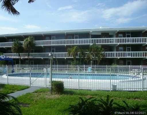 181 NE 14th Ave 22C, Hallandale Beach, FL 33009 (MLS #A11109790) :: Jose Laya