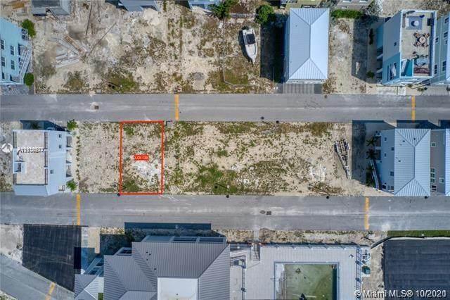 94825 Overseas Hwy, Key Largo, FL 33037 (MLS #A11110377) :: Castelli Real Estate Services