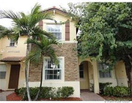 1420 NE 33rd Ave 104-15, Homestead, FL 33033 (MLS #A11110906) :: Castelli Real Estate Services