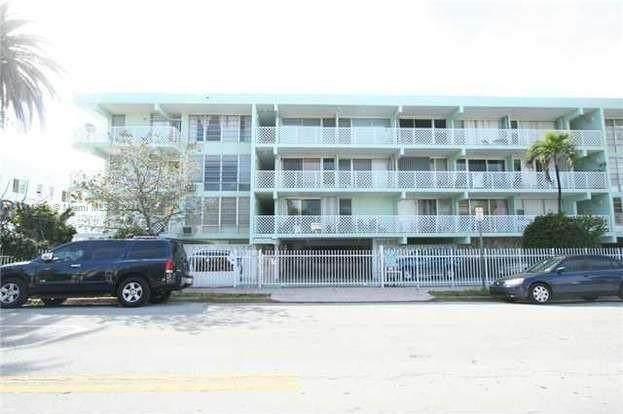 1400 Pennsylvania Ave #42, Miami Beach, FL 33139 (MLS #A11111091) :: Green Realty Properties
