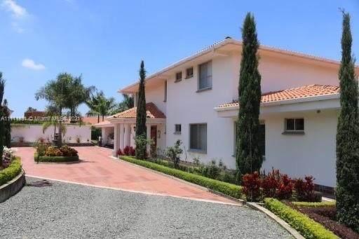 EL CERRITO Valle Del Cauca, El Cerrito, FL 33179 (MLS #A11111131) :: ONE | Sotheby's International Realty