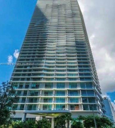 501 NE 31st St #3601, Miami, FL 33137 (MLS #A11111274) :: Berkshire Hathaway HomeServices EWM Realty