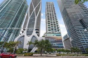 1040 Biscayne Blvd #1407, Miami, FL 33132 (MLS #A11111424) :: The MPH Team