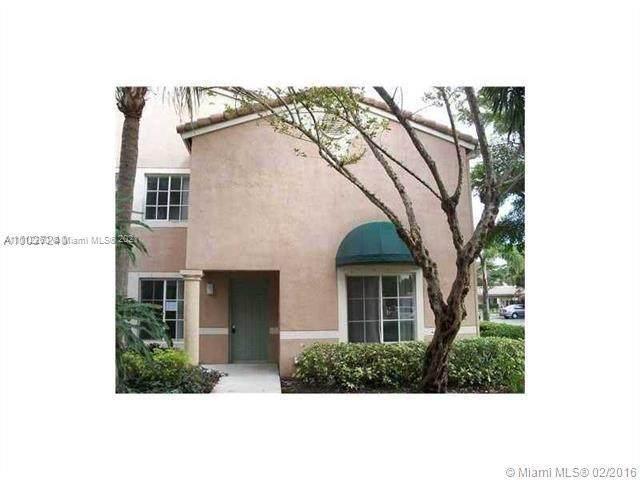 Miramar, FL 33025 :: Green Realty Properties