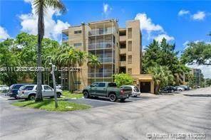 4121 Stirling Rd #102, Dania Beach, FL 33314 (MLS #A11112632) :: Re/Max PowerPro Realty