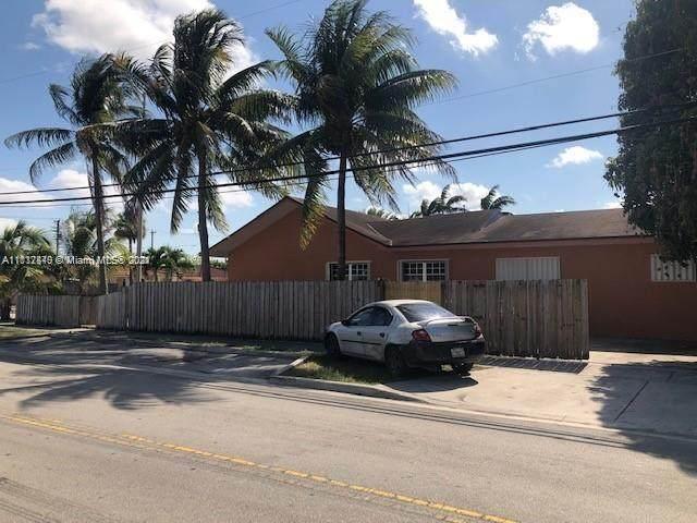 2900 E 7th Ave, Hialeah, FL 33013 (MLS #A11112840) :: Green Realty Properties
