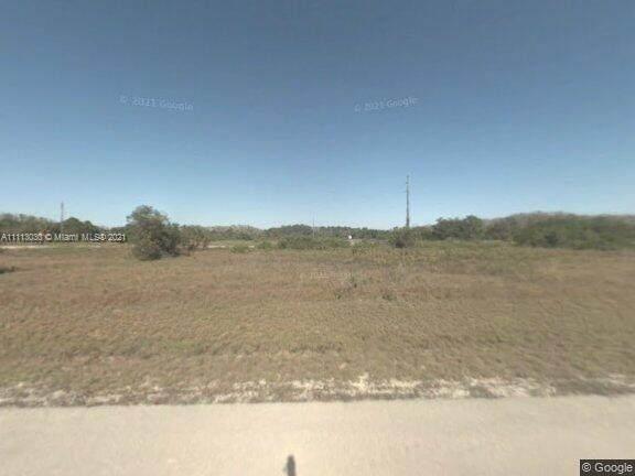 8105 Olive Court, La Belle, FL 33935 (#A11113030) :: Dalton Wade