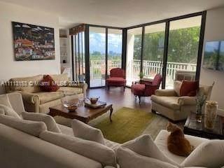 1000 Quayside Ter #502, Miami, FL 33138 (MLS #A11113153) :: Berkshire Hathaway HomeServices EWM Realty