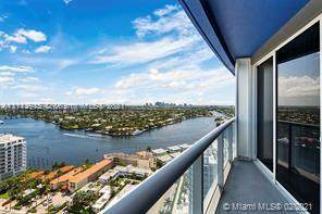 3101 Bayshore Dr #1903, Fort Lauderdale, FL 33304 (MLS #A11113915) :: Green Realty Properties