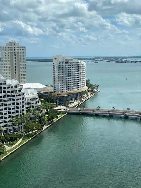 495 Brickell Ave #2302, Miami, FL 33131 (MLS #A11114169) :: Jose Laya