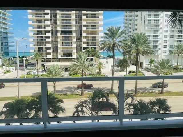 5700 Collins Ave 4N, Miami Beach, FL 33140 (MLS #A11114445) :: Jose Laya
