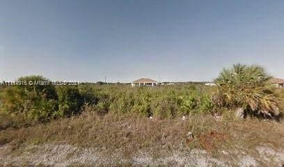 2814 W 68TH St W, Lehigh Acres, FL 33971 (MLS #A11114916) :: Jose Laya